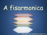 a fisarmonica