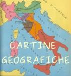 clip cartine geografiche