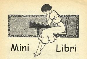 clip mini libri
