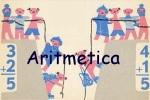 clipart aritmetica