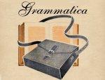 clipart grammatica