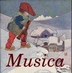 clipart musica