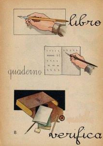 libro quaderno