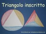 Triangolo inscritto