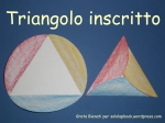 Triangolo inscritto