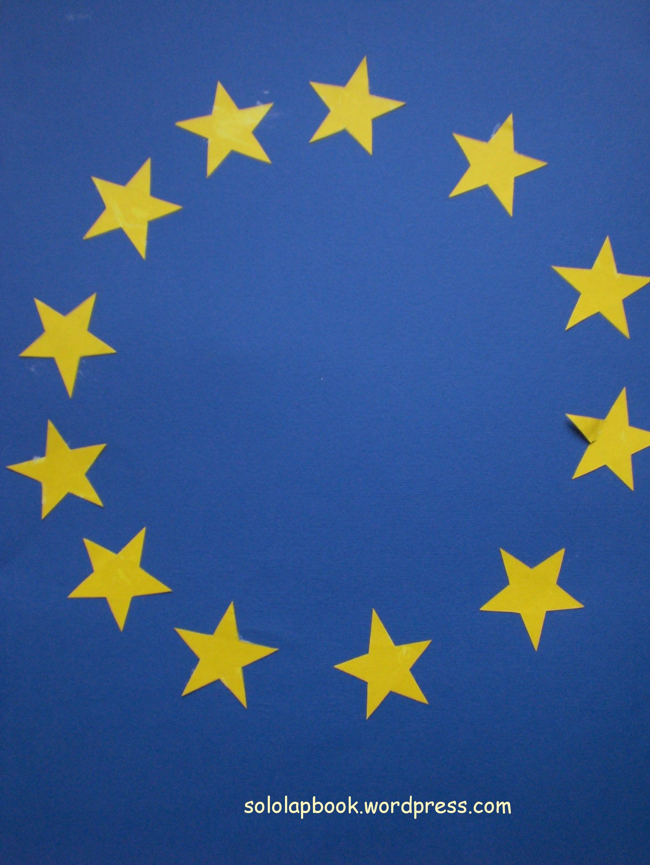 L Unione Europea Solo Lapbook